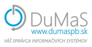 DUMAS logo web